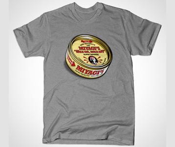 df11df95b Wax On Wax Off t-shirt – Karate Kid Wax On shirt, Miyagi Wax Off tee