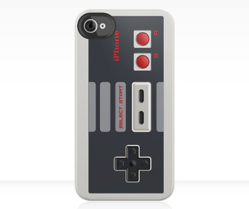 the latest 4c4f3 a6d62 Nintendo Controller iPhone Case – NES iPhone Covers