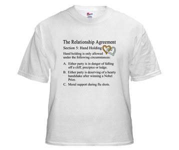 Sheldon relationship agreement t shirt big bang theory tee for T shirt licensing agreement