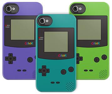 online store fbfa0 ee7e9 Gameboy Color iPhone Case