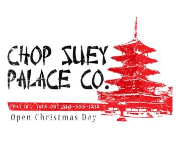 chop suey palace