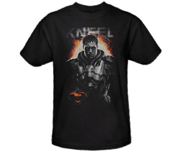 Man of steel zod t shirt superman general zod for Man of steel t shirt online