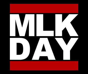 Mlk Day T Shirt Martin Luther King Jr Day Shirt Run Dmc