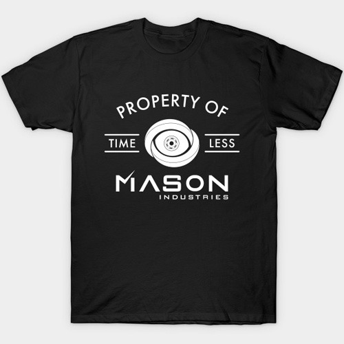 Mason Industries Timeless T-Shirt