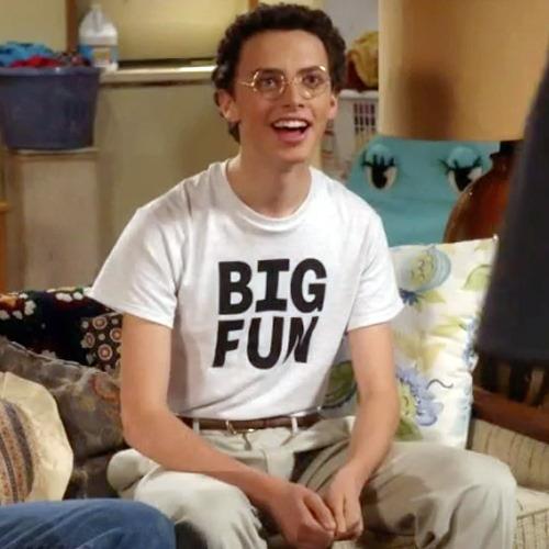 0459e31e1 Big Fun Heathers T-Shirt Seen on The Goldbergs