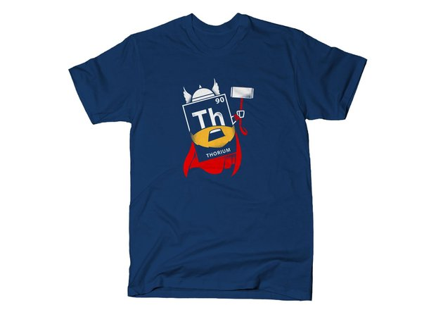 Thorium Thor Element T-Shirt
