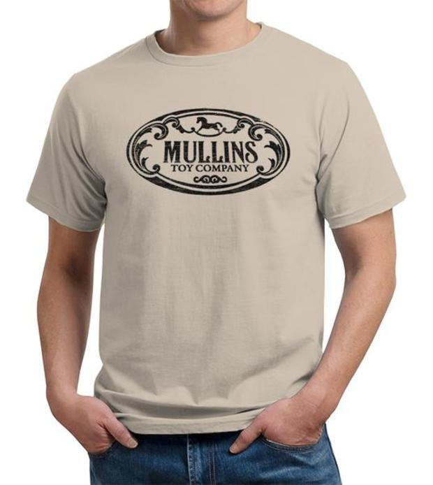 Annabelle Creation Mullins Toy Company T-Shirt
