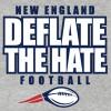 Deflate the Hate