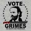 Grimes Keeps His Promises