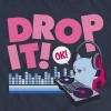Catbug Drop It