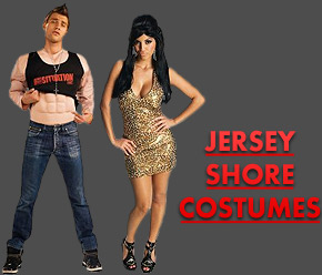 Situation Jersey Shore Costumes Snookie