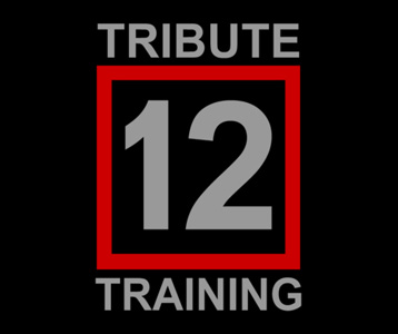 Hunger Games District 12 Tribute Training T-Shirt