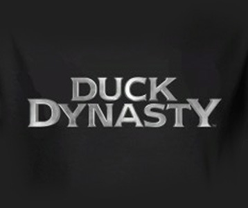 Duck Dynasty Logo T-Shirt