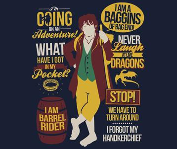Quotes From The Hobbit Bilbo Baggins. QuotesGram