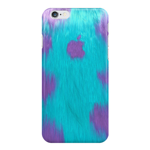 Monsters, Inc. Sulley iPhone Case