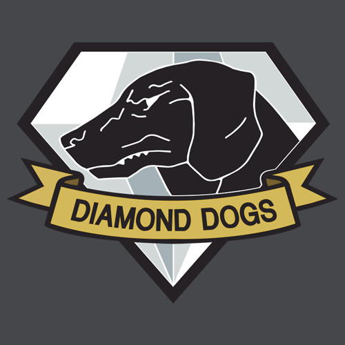 Diamond Dogs Logo