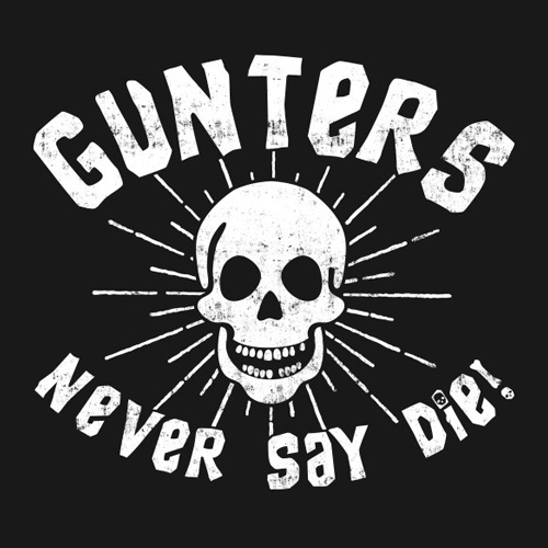 Ready Player One Movie Quotes: Ready Player One Gunters T-Shirt