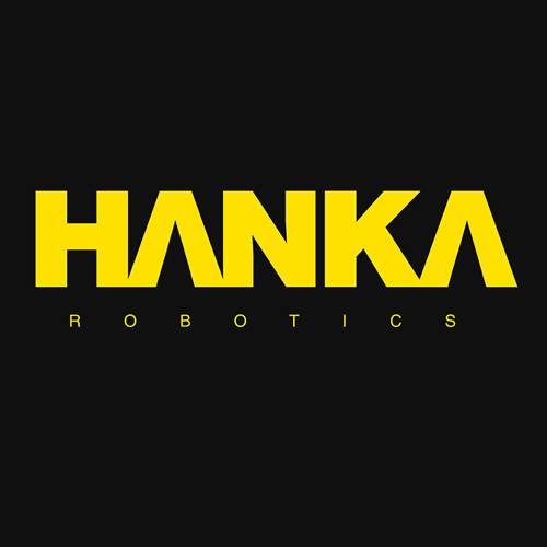 Hanka Robotics Ghost in the Shell T-Shirt