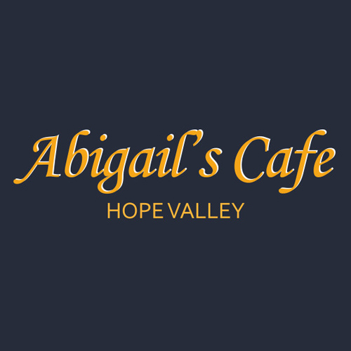 Abigail's Cafe T-Shirt