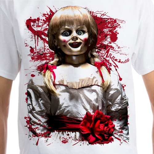 Annabelle Movie T-Shirt